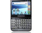 3-megapikselowy aparat Android 2.2 Galaxy Pro klawiatura qwerty Samsung
