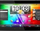 Adobe Flash Player 10.1 Android Gingerbread ARM ARM Qualcomm Snapdragon HTC Sense multi-touch