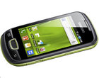 Galaxy Mini recenzja Samsung TouchWiz