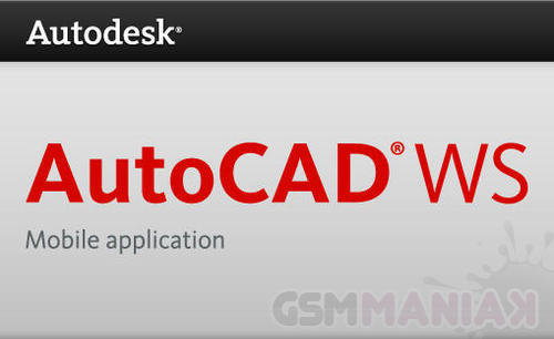 autocad-ws