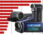 Ranking kamer cyfrowych (3/2011)