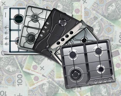 Kupujemy płytę gazową – na co zwracać uwagę?  techManiaK pl -> Plyta Gazowa Do Zabudowy Jaką Kupić