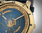 Breguet Issey Miyake maniaKalny TOP Patek Philippe ThinkGeek Tokyoflash tourbillon Ulysse Nardin zegarek