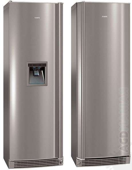 Freezers Narrow Fridge Freezers