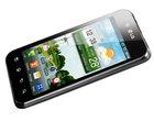 LG P970 Swift Black - recenzja