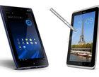 3G Android Honeycomb ARM Cortex A9 dotykowy ekran ekran pojemnościowy multi-touch NVIDIA Tegra 2 WiFi