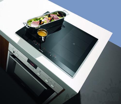 siemens flexinduction podw jna swoboda gotowania agdmaniak. Black Bedroom Furniture Sets. Home Design Ideas