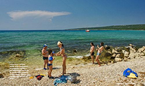 wakacje chorwacja wyspa pag miasto pag chorwacja forum