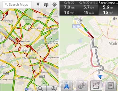 google-maps-now-with-live-traffic-in-13-european-countries-2