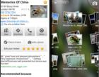 aktualizacja Android 2.1 Android Market Google Maps