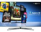 Blu-ray smart tv
