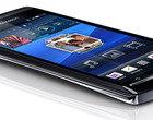2 calowy ekran ekran dotykowy HDMI Sony Mobile Bravia Engine Timescape UXP