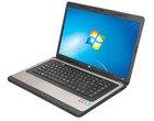 AMD Brazos AMD E-350 AMD Fusion AMD Radeon HD 6310 AMD Zacate APU laptop biznesowy laptop budżetowy tani Windows 7 Professional