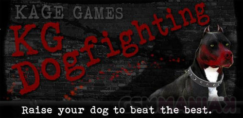 kg-dogfighting