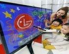 LG przedstawia PenTouch 60PZ850 w 3D