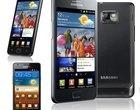 Samsung Galaxy S 2 i9100: specyfikacja