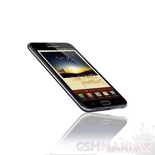 Znana jest już cena Samsunga Galaxy Note