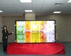 TCL przedstawia 110-calowy ekran 3D