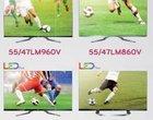LG: kup telewizor i odbierz Blu-ray 3D za darmo