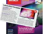 IFA 2012 smart tv