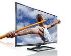 Test telewizora Toshiba 55ZL2 - 3D bez okularów!