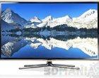 Samsung Smart TV UE46ES6800: opinie i komentarze