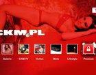 aplikacje CKM smart TV