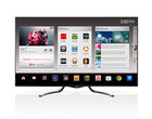 Android 4.2.2 Jelly Bean Google TV smart TV