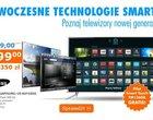 smart TV telewizory 2013