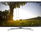 Samsung UE55F6320: nowy telewizor 3D już w sklepach