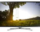 Nowe telewizory 3D