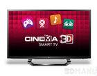 najlepsze telewizory 3D