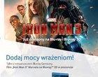 Samsung rozdaje Iron Mana 3