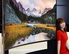 CES 2014 OLED TV rekord Ultra HD