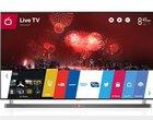 LG: 5 nowych telewizorów 3D