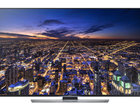 Samsung 4K Samsung HU7500 telewizory Ultra HD