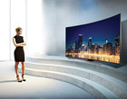 Curved TV Samsung HU8500