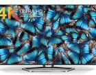 telewizory Ultra HD