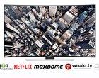 Amazon maxdome najlepsze filmy Netflix UHD Wuaki.tv i CHILI