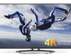 TCL telewizory Ultra HD
