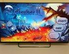Sony KDL-50W808C (Sony Android TV) – wrażenia, opinie i specyfikacja