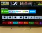 Sony aktualizuje Android TV w telewizorach z 2015 roku!