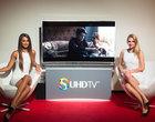 Telewizory Samsung najlepsze w USA. Jak to wygląda w Polsce?