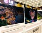 IFA 2015 LG OLED TV 2015 telewizory OLED
