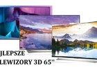 Jaki telewizor 3D 65 cali wybrać?