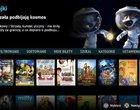 aplikacje VoD telewizory Samsung Smart TV