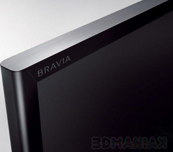 Sony KDL-65W855C / fot, 3dManiaK.pl