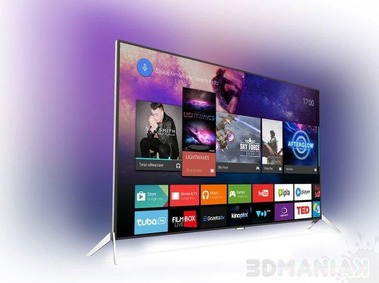 Telewizory 3D - dlaczego jakość obrazu jest lepsza, niż w TV bez 3D/ fot. Philips
