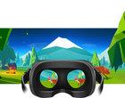 Akcesoria hełm VR rzeczywistość wirtualna VR