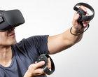 akcesoria gry hełm VR Oculus Rift VR wirtualna rzeczywistość